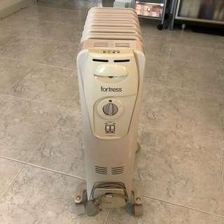 豐澤牌充油式電暖爐