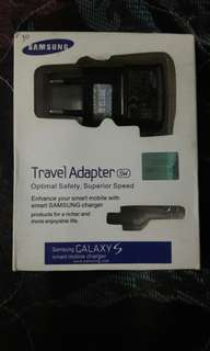 Charger Ori Samsung Galaxy S