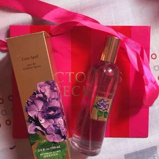 Victoria Secret Eau de Toilette - Love Spell