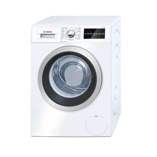 Bosch WAP28480SG 9kg Front Load Washer