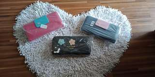 Super Sale wallets