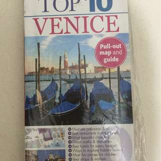 Top 10 Venice from DK