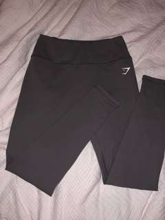 Gymshark Dreamy Leggings - Grey