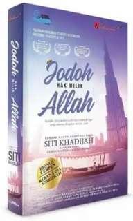 🚚 Jodoh Hak Milik Allah by Siti Khadijah