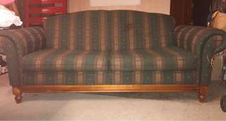 FREE two seater couch