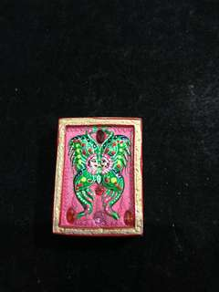 Mini Butterfly with Phra Phrom