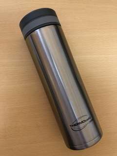 Thermos - Vacuum Insulated Stainless Steel Flask
