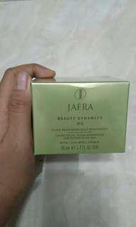 NEW Jafra Beauty Dynamics Ultra Nourishing Gold Moisturizer