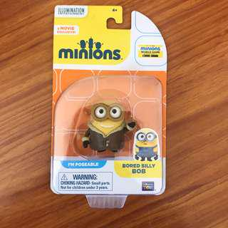 Minion Bob Toy