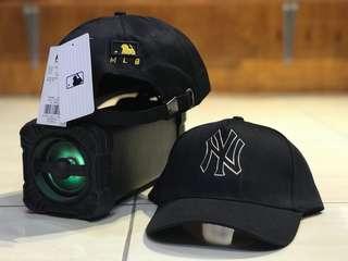 NY BLACK