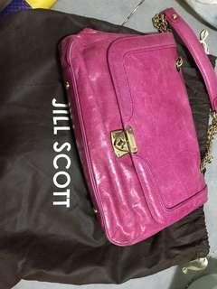 Jill Scott bag