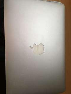"""Macbook Air 2011年中 11"""" 4G/128G"""