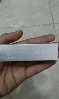 NEW Jafra Extra Protection Lipstick SPF 15