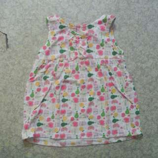 Little Precious Dress 9mos