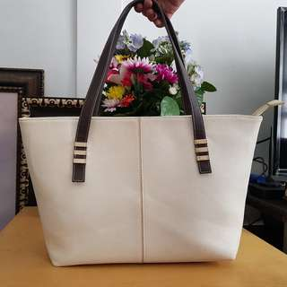 Firano collection White Bag