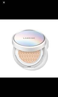 Empty Laneige BB Cushion Casing