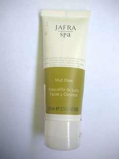 Jafra Mud Mask