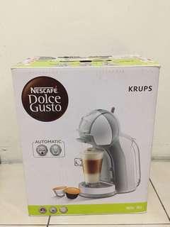 Brand NEW Nescafe Dolce Gusto Mini Me