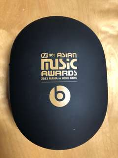 Beats wired Studio 2013 MNET Asian Awards Hong Kong Edition