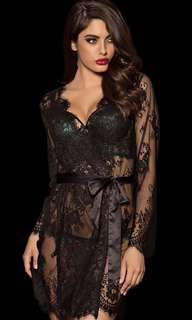 Honey Birdette robe