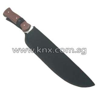 In Stock – DPS 0179 – White Blade Khukri