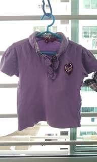 Cherie Hearts uniform (Girl)