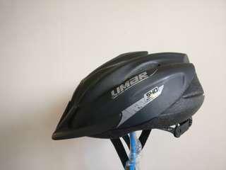 bicycle helmet - Limar 540 superlight