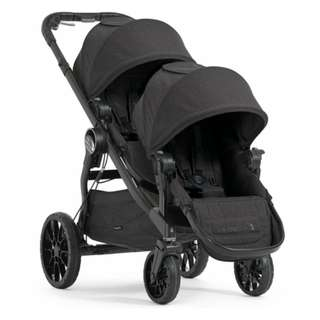 [for rent] Baby Jogger City Select Double Stroller