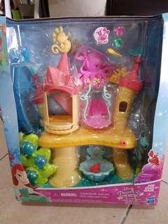 Princess Ariel Kingdom