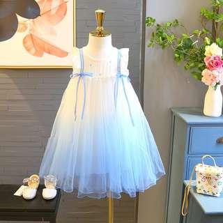 💌 星星連衣裙