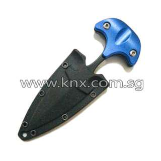 In Stock – CSK 0083 – Blue T-Handle Knife