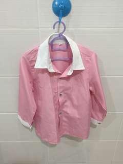 Boy shirt (like new)
