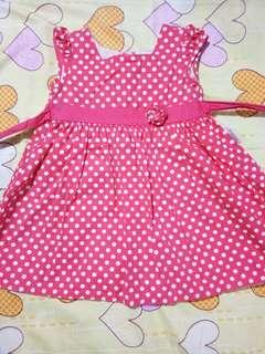 Polkadots dress