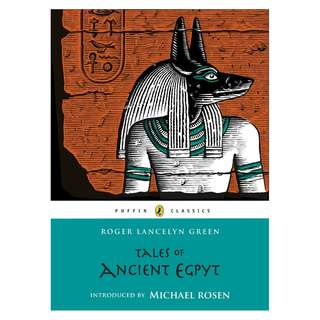 🚚 Tales of Ancient Egypt (Puffin Classics)