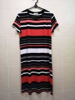 PnCO dress
