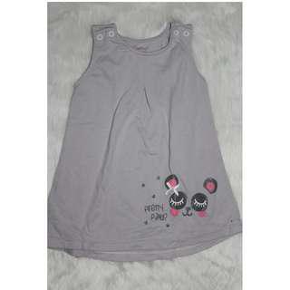 Bebe dress for baby girls
