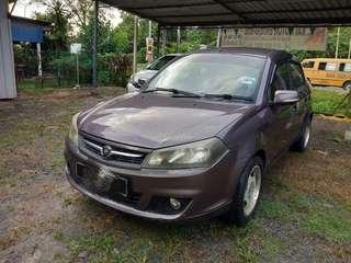 Proton Saga FLX auto/ saga blm manual