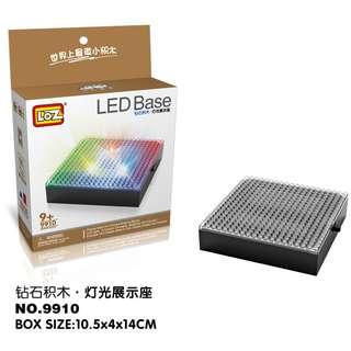 LOZ LED Base