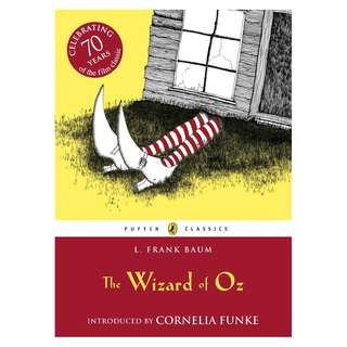 🚚 The Wizard of Oz (Puffin Classics)