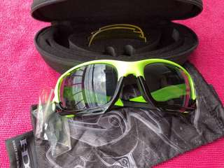 Authentic Oakley Jawbone Edicion Lance Armstrong