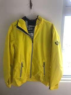 Rain/wind coat