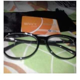 Kacamata minus 0,75