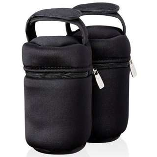 Tommee tippee insulated bottle carrier