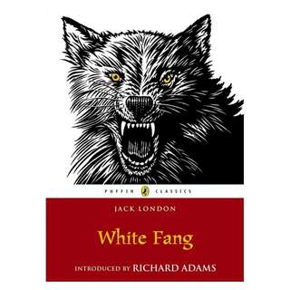 🚚 White Fang (Puffin Classics)