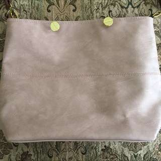 Bag with sling