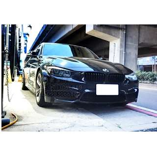 12 BMW 328 M版 改M包  低月付 全額貸 100%過件 0元交車 買車找現金唷 拖車戶/無薪轉勞保/八大/職業軍人 皆可辦理