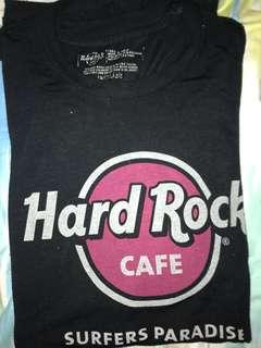 Hard Rock Cafe surfers paradise