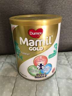 BN Dumex Mamil Gold Stage 3