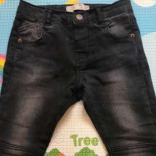 Black jeans Brand:Zara