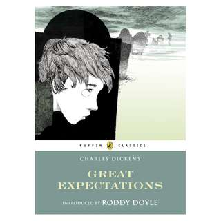 🚚 Great Expectations (Puffin Classics)